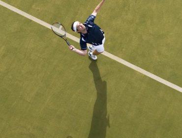 Tennis #3