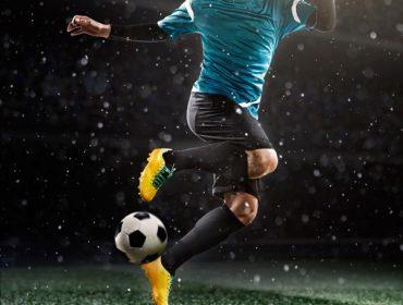 Soccer #4