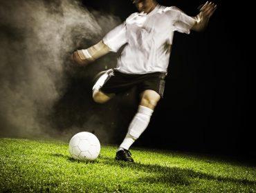 Soccer #1