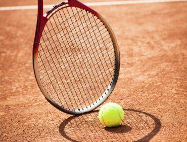 Tennis #4