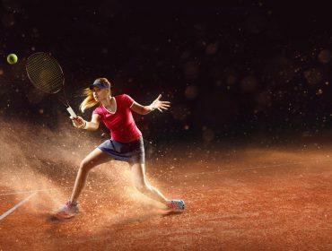 Tennis #2