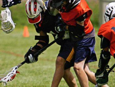 Lacrosse #3